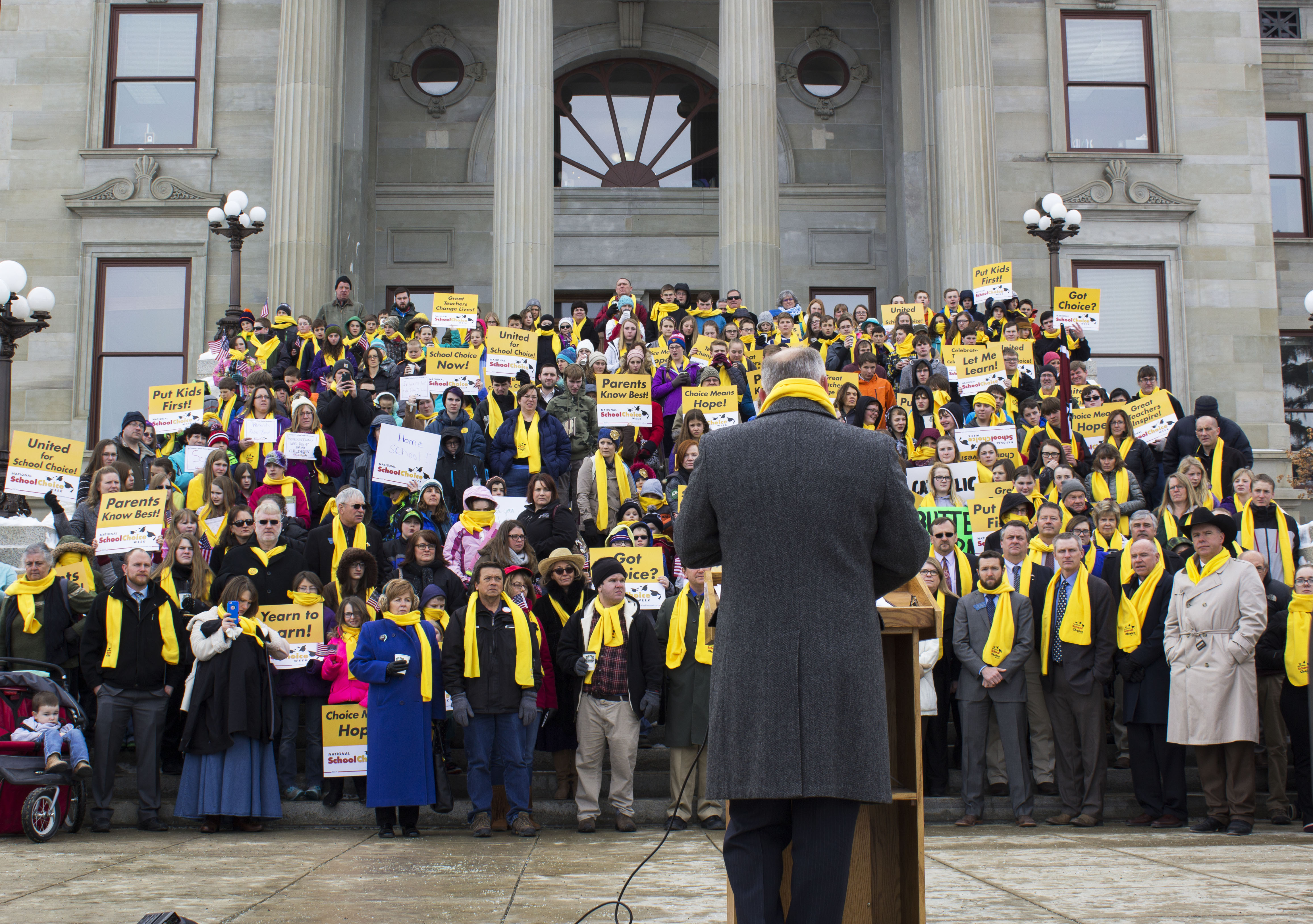 School Choice Wins a Major Victory in Court